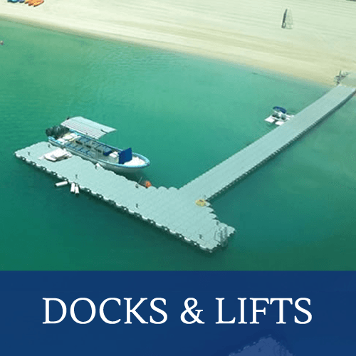 Docks & Lifts