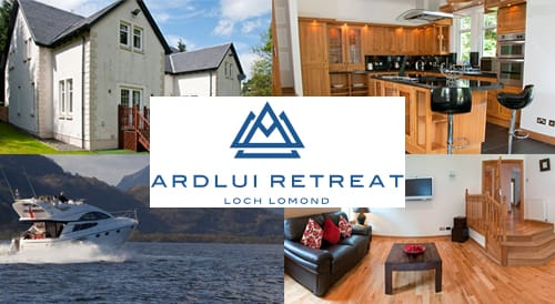 Ardlui treat