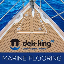 Dek King Marine Flooring